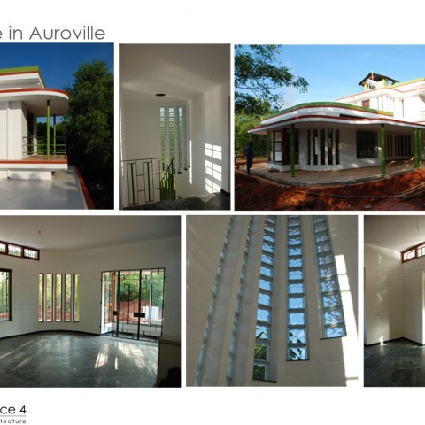 08 Auroville-House02